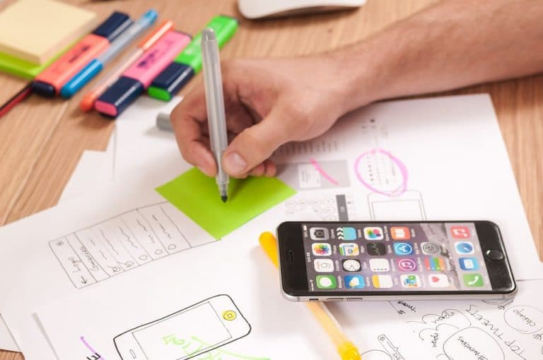 UI, UX, and What it All Means for Your Website Design
